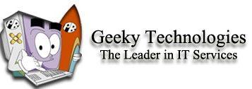Geeky Clean PC